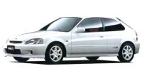 ホンダ シビック 1998年9月モデル