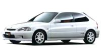 ホンダ シビック 1999年12月モデル