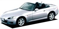ホンダ S2000 1999年4月モデル