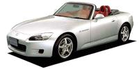 ホンダ S2000 2001年9月モデル