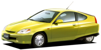ホンダ インサイト 1999年11月モデル