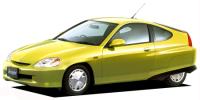 ホンダ インサイト 2000年4月モデル
