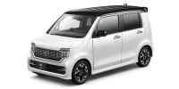 ホンダ N-WGNカスタム 2019年8月モデル