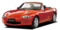 マツダ ロードスター 1998年1月モデル