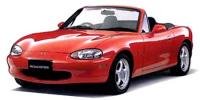 マツダ ロードスター 1999年10月モデル
