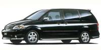 マツダ MPV 2001年2月モデル