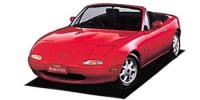 ユーノス ユーノスロードスター 1990年3月モデル