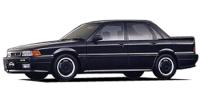 三菱 ギャラン 1991年1月モデル