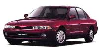 三菱 ギャラン 1992年7月モデル