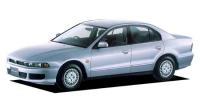 三菱 ギャラン 1999年5月モデル