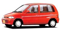 三菱 ミニカ 1990年3月モデル