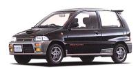 三菱 ミニカ 1990年8月モデル