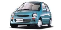 三菱 ミニカ 1993年9月モデル