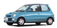 三菱 ミニカ 1994年10月モデル