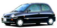 三菱 ミニカ 1996年9月モデル