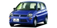 三菱 ミニカ 1998年10月モデル