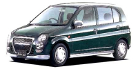 三菱 ミニカ 1999年1月モデル
