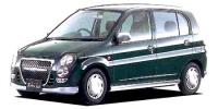 三菱 ミニカ 1999年10月モデル