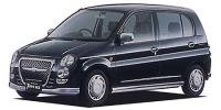 三菱 ミニカ 2000年1月モデル