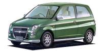 三菱 ミニカ 2001年10月モデル