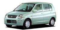 三菱 ミニカ 2002年6月モデル