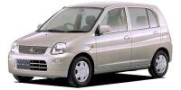 三菱 ミニカ 2002年9月モデル