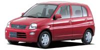 三菱 ミニカ 2004年4月モデル