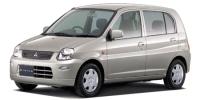 三菱 ミニカ 2004年5月モデル