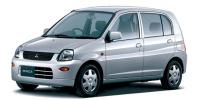 三菱 ミニカ 2006年10月モデル