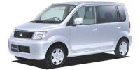 三菱 eKワゴン 2001年10月モデル