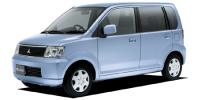 三菱 eKワゴン 2003年8月モデル