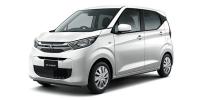 三菱 eKワゴン 2019年3月モデル