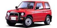 三菱 パジェロミニ 1994年12月モデル