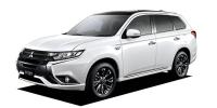 三菱 アウトランダーPHEV 2017年2月モデル