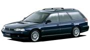 スバル レガシィツーリングワゴン 1993年10月モデル