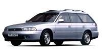 スバル レガシィツーリングワゴン 1994年10月モデル