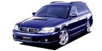 スバル レガシィツーリングワゴン 2000年5月モデル
