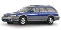 スバル レガシィグランドワゴン 1995年8月モデル