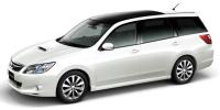 スバル エクシーガ 2009年9月モデル