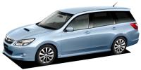 スバル エクシーガ 2011年6月モデル