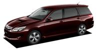 スバル エクシーガ 2012年7月モデル