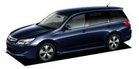 スバル エクシーガ 2013年8月モデル