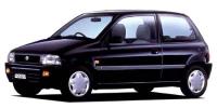 スズキ セルボ・モード 1993年10月モデル