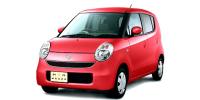 スズキ MRワゴン 2006年1月モデル