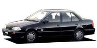 スズキ カルタスエスティーム 1991年7月モデル