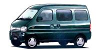 スズキ エブリイワゴン 1999年11月モデル