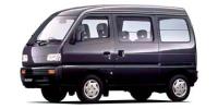 スズキ エブリイ 1993年11月モデル