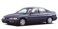 いすゞ アスカ 1995年9月モデル