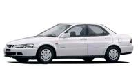 いすゞ アスカ 1999年2月モデル