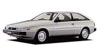 いすゞ ピアッツァ 1989年12月モデル